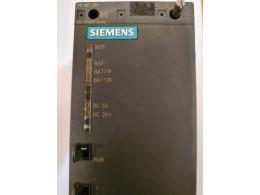 Siemens 407-0RA01-0AA0. Блок живлення. Вживаний
