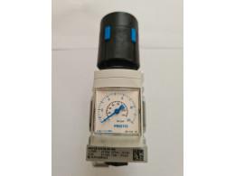 FESTO MS4-LR-1/4-D6-AS-WB. Регулятор тиску. Вживаний