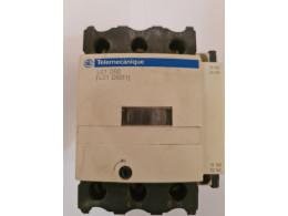 telemecanique LC1 D5011. Пускач 50А з катушкою 220В. Вживаний