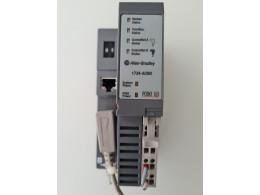 Allen-Bradley 96391078-A02. ACRN-адаптер. Вживаний