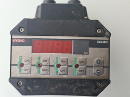 Hydac EDS - 1791-N-016-000 . Електронне реле тиску. Вживаний