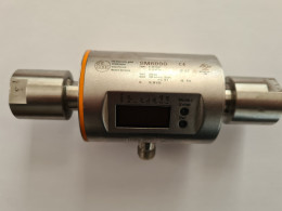 IFM SM6000. Магнітно-індуктивний датчик потоку. Вживаний