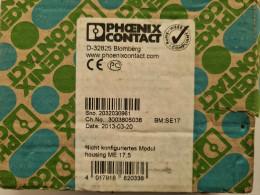 Phenix Contact MCR-FL-C-UI-2UI-DCI-NC. Розділювач сигналу. Новий