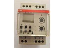ABB DTS 7/1 - TWS. Електронне реле часу. Вживаний