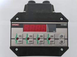 Hydac EDS - 1791-P-450-016. Електронне реле тиску. Новий