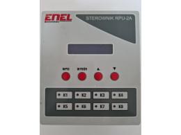Enel RPU-2A. Електронне реле тиску. Вживаний