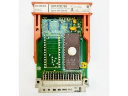 """Siemens 6ES5 375-0LA15. Карта пам""""яті на 8Kbyte x 8BIT. Вживана"""