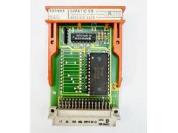 "Siemens 6ES5 375-0LC11. Карта пам""яті на 2КВУТЕ. Вживана"