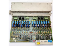 Siemens 6ES5 456-4UA12.Цифровий вихідний модуль. Вживаний