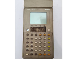 Siemens 6ES5 615-0JA11. Програматор. Вживаний