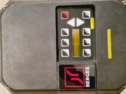 Berges ACP 6004-OC. Частотний перетворювач на 4Kw 380V. Вживаний