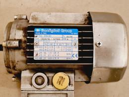 Bonfiglioli group BN63B4. Електродвигун на 0,18Кw 230V/400V. Вживаний