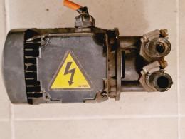 Leroy Somer LS56. Електронасос на 0,09Кw 230V/380V. Вживаний