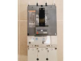 Merlin Gerin Compact NS 400N. Автоматичний вимикач на 400A. Вживаний