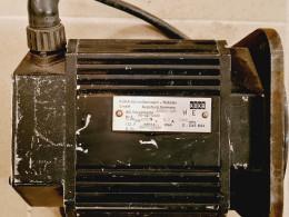 KUKA KS 5CC-005. Серводвигун на 1,88Кw. Вживаний