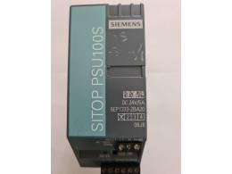 Siemens 6EP1333-2BA20. Блок живлення. Вживаний