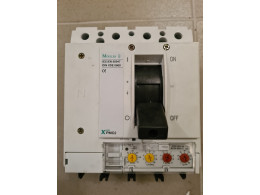 Moeller PMC 2. Автоматичний вимикач на 250А. Вживаний