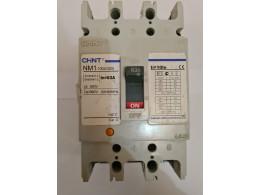 CHINT NM1-100S/3300. Автоматичний вимикач на 63А. Вживаний