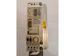 ABB ACS 50-01E-04A3-2. Перетворювач частоти. Вживаний