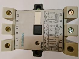 Siemens 3TF46. Контактор на 80А з котушкою 110V. Новий