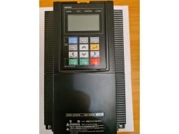 OMRON 3G3RX-A4022-E1F. Частотний перетворювач на 2,2Kw 380V. Вживаний