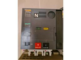 Merlin Gerin NS400-NA. Автоматичний вимикач на 400А. Вживаний
