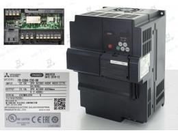 Перетворювач частоти Mitsubishi Electric FR-CS84-230-60 Новий