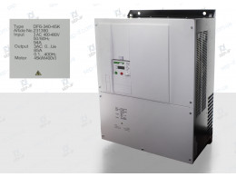 Векторний перетворювач частоти Moeller DF6-340-45K, Новий