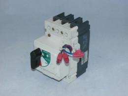 Автоматичний вимикач, ALLEN-BRADLEY, 140U-H6C3-D12-D. Вживаний.