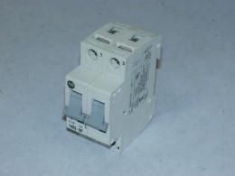 Автоматичний вимикач, ALLEN-BRADLEY, 1492-SP2C160. Вживаний.