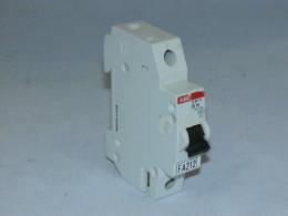 Автоматичний вимикач, ABB, S241A B16. Вживаний.