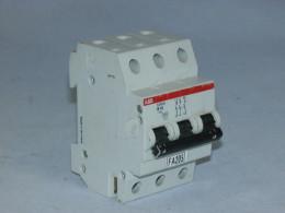 Автоматичний вимикач, ABB, S243A B16. Вживаний.