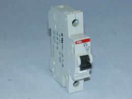 Автоматичний вимикач, ABB, S261 B10. Вживаний.