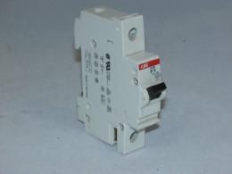 Автоматичний вимикач, ABB, S261 B16. Вживаний.