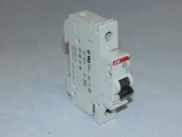 Автоматичний вимикач, ABB, S261 B25. Вживаний.