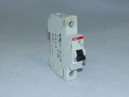 Автоматичний вимикач, ABB, S261 B6. Вживаний.