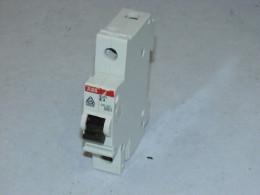 Автоматичний вимикач, ABB, S271 K4. Вживаний.
