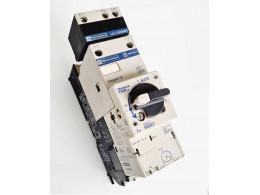 Telemekanique LD1 LB030 Стартер двигуна. Вживаний