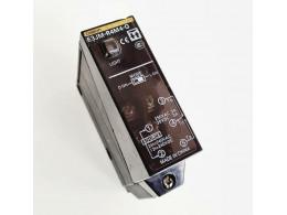 Omron E3JM-R4M4-G. Багатонапружний фотоелектричний датчик у пластиковому корпусі з функцією таймера.  Вживаний