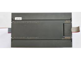 Siemens 223-1PL22-0XA0. Цифровий модуль на 16 входів та 16 виходів. Вживаний