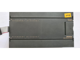 Siemens 223-1BL22-0XA0. Модуль дискретних 16 входів та 16 виходів. Вживаний