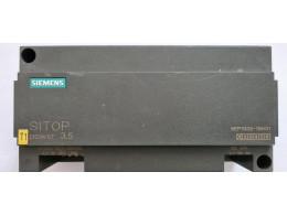 Siemens 6EP1332-1SH31. Sitop Power 3.5.  Блок живлення. Вживаний