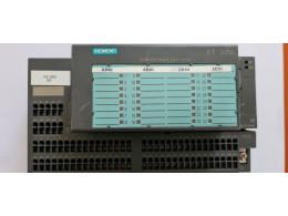 Siemens 133-1BL01-0XB0. Цифровий модуль 16 входів та 16 виходів. Вживаний