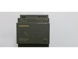 Siemens 6EP1332-1SH42. LOGO Power. Блок живлення. Вживаний