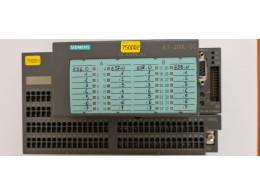 Siemens 131-1BL12-0XB0. ELECTRONIC BLOCK. Вживаний