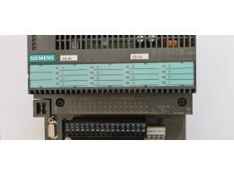 Siemens 131-0BH00-0XB0. Цифровий модуль на 16 входів. Вживаний