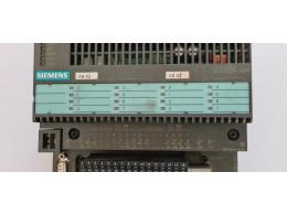 Siemens 132-0BH01-0XB0. Цифровий модуль на 16 виходів. Вживаний