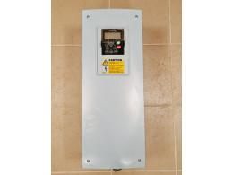 Vacon NXS00725A2H0SSSA1A2000000. Частотний перетворювач на 30кВт 3-ох фазний. Вживаний