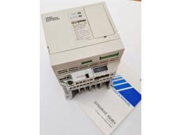 OMRON 3G3EV-A4007-CE. Частотний перетворювач на 1.1кВт 3-ох фазний. Новий