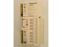Schneider Advantys STB DDI 3725. Цифровий модуль на 16 входів. Вживаний